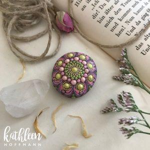 """""""Tiny Blossom Stone"""""""